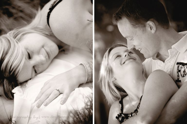 Wedding photography at the goodwood hotel