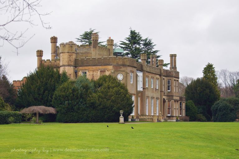 wedding photography at nonsuch