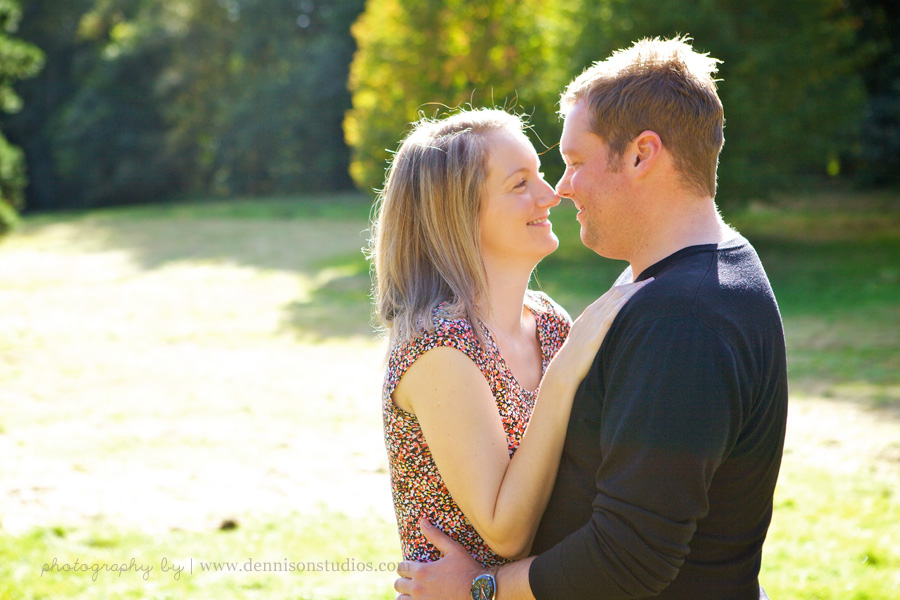 Sussex pre wedding photography